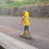 「身体能力 ハンパない」 2歳児