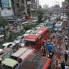 【バングラデッシュ・ダッカ 観光総まとめ】これさえ読めばとりあえず行ける!入国、食べ物、物価、交通手段、治安まで。