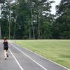マラソンの弱点を坂道トレーニングで克服