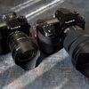 暗所でもフルサイズいらなくね?LUMIX S1RとG9 PROで撮り比べてどっちがどっち?