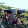 1日で巣湖1周200kmロングライド!