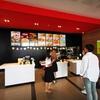 タイのマクドナルド、価格も上がってるし、タッチパネルの動きは遅いし。