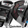新しいフェイスデザイン「Twist Face」使用 2018年テ-ラ-メイド M3/M4 ウッドシリーズと New テクノロジー「RIBCOR」搭載 2018年テ-ラ-メイド M3/M4 アイアン