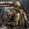 PC『Heavy Fire: Afghanistan』Teyon