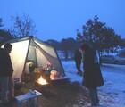富士五湖キャンプ場おすすめ!穴場の朝霧ジャンボリーオートキャンプ場でキャンプ!