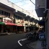 ★JR西九条駅前