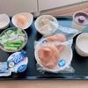 国立成育医療研究センターでの出産【6日目】産後御膳(病院食)が美味しすぎる