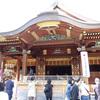 「令和」に沸いた都内の神社巡り