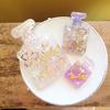【UVレジン作り方】香水瓶のモールドの作品例の作り方
