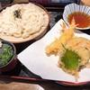 那珂川市の大人気のうどん屋「麺や ほり野」がモチモチ麺で絶品!