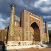 ウズベキスタンへの旅の準備をはじめたのだけれど・・・のお話。