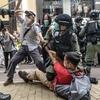 香港版、国家安全法の摂理的意義