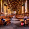 龍谷大学図書館の1年生向け情報探索講習会に潜入