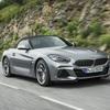 ● 新型BMW Z4 M40i(欧州仕様)の試乗動画、映像で「ルーフの開閉」/「走行排気音」を!
