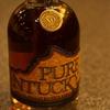 『ピュア・ケンタッキーXO』長期熟成のプレミアム・バーボン。芳醇な旨みに酔いしれる。