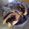 幸運な病のレシピ( 1123 )朝 :後片付けを科学する、味噌汁、鱒、煮しめ