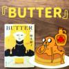 『BUTTER』の内容と感想【柚木麻子】