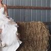 「胸が大きい」花嫁さんに合うウェディングドレスの選び方について