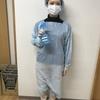インフルエンザ流行の兆し