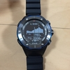 EPSONの新作登山時計「MZ-500MS」レビュー
