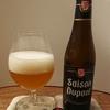 麦酒礼賛47 -  Saison Dupont セゾンデュポン