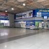 緊急事態宣言解除直前、関西国際空港(KIX)の「今」を切り取った写真集。