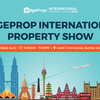 Expert Talks and Exclusive Deals at the EdgeProp International Property Show 2019