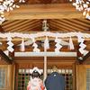 【国際結婚】国際カップルで神社婚してきました