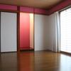 DIY・和室から洋室化,壁紙張替完了!