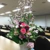 会議室受付バイト最後の日!!お世話になった方に手作りプレゼント〜☆*:.。. o(≧▽≦)o .。.:*☆