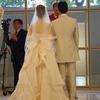 金沢へ結婚式に行って来ました
