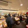 【スタートアップ広報日記】大阪王将さんとFundsで先取り試食会を開催しました!