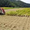 優秀な日本の機械と優秀な肥培管理?