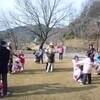 森のムッレ教室inファミリーパーク3回目