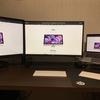 続・iMacが高いからMacBookProをディスプレイ出力させた