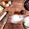手作り海外のお菓子「ウィークエンドシトロン」と「バーチ・ディ・ダーマ」