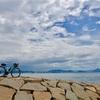 東京で消耗してましたね!ロードバイクで瀬戸内海「本島」ライド