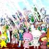 祝ドラクエ34周年「アストルティアカウントダウン」でお祝いしてきたよ!
