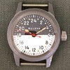 昼夜が一目瞭然!【アメリカ軍装備品】陸軍航空隊パイロット用腕時計HA–4229(ブローバ社製・24時間計)とは? 0787 🇺🇸 ミリタリー