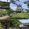 館山城…城山公園で市内を一望(^^♪