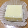 秋田県名物バター餅は甘すぎず男性でも食べやすいスイーツです。