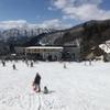 4歳の娘のゲレンデデビュー!『奥伊吹スキー場』へ行ってきました。