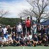 第3回九州陸釣りグランドチャンピオンシップ決勝戦に参加した