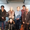 【参加・観覧無料】親父ギター倶楽部 毎月第4日曜日開催中!!6月1日更新