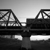 うろうろ...赤川鉄橋