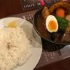 【スープカレー】帯広市「夜のスープカレー屋さん」小籠包を♪
