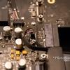 iMac 24-inch, Early 2009 HDD を SSD へ交換(2018. 10. 27)