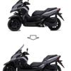 自立するバイク『ヤマハ トリシティ300』