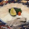 【甘美なる魚】淡白?いいえ、めちゃめちゃ濃いです。フグがかな~り旨いお店【東京接待物語】