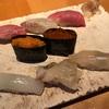 六本木ヒルズの高級寿司  グランドハイアット「六緑」に家族のお祝いで行ってみた!(★★★★★)